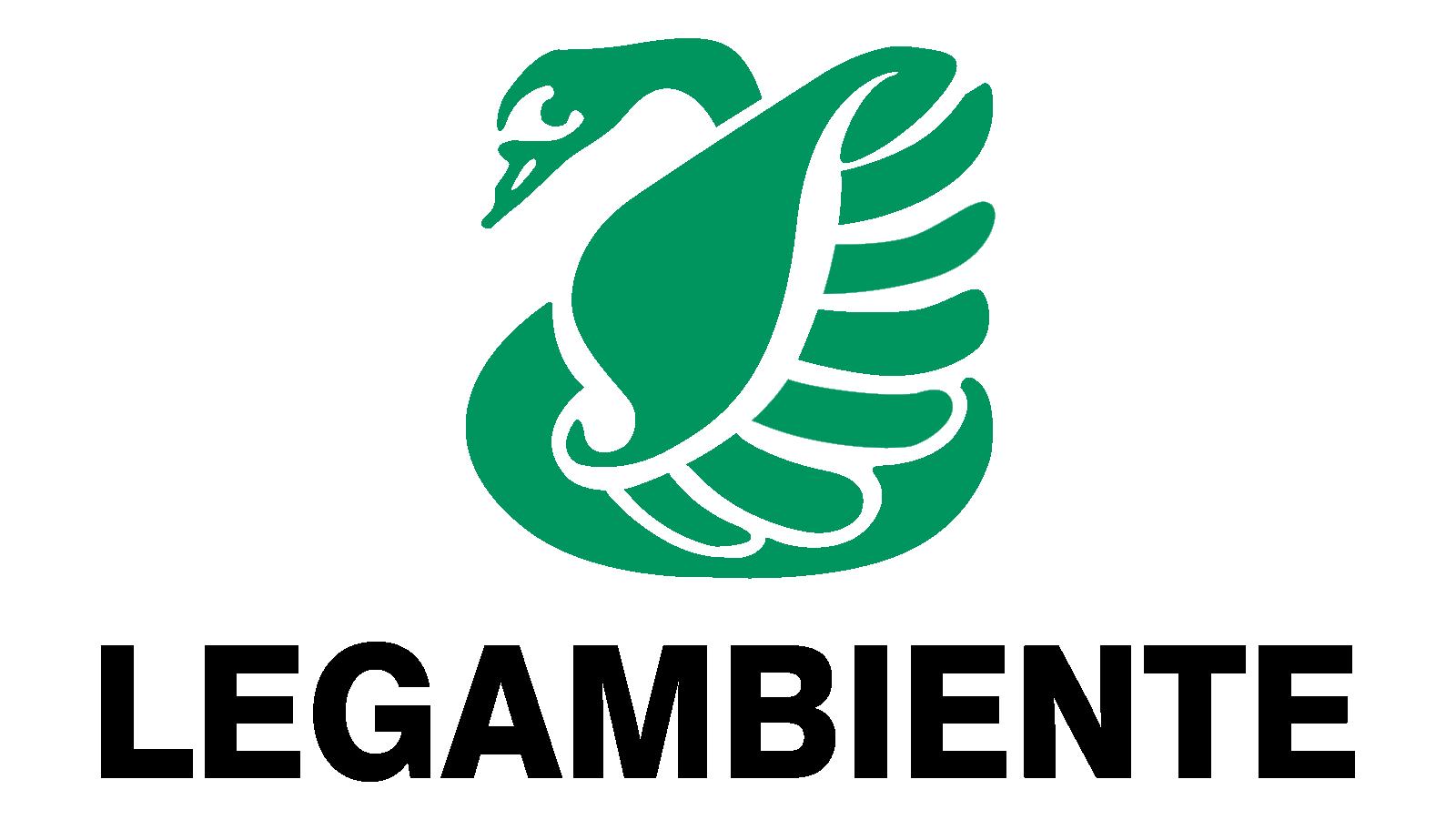 Il cigno Legambiente