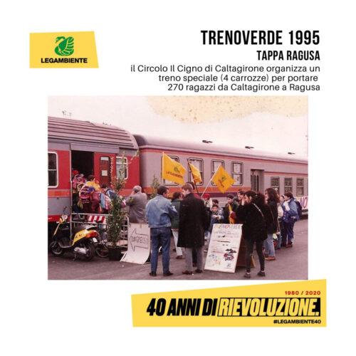 1995_Treno Verde